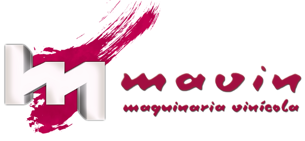 Mavin Maquinaria Vinicola